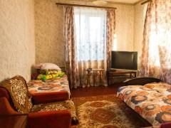Комнаты в старом салтове (1)
